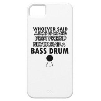 bass drum Dance Designs iPhone SE/5/5s Case
