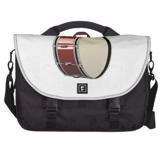 Bass Drum Commuter Bags
