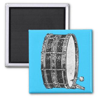 Bass Drum Magnet