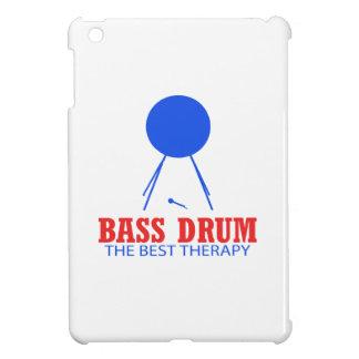 Bass Drum Musical designs iPad Mini Case