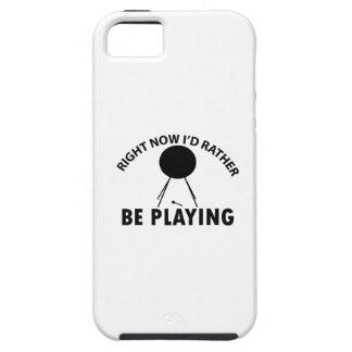 bass drum musical designs iPhone SE/5/5s case