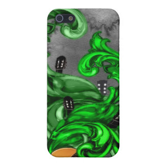Bass Eater! Cases For iPhone 5