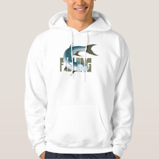 Bass Fishing Pullover