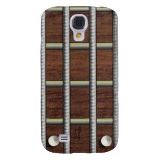 Bass Frets Samsung Galaxy S4 Case