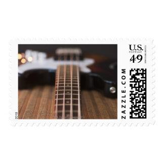 Bass Guitar 2 Postage