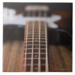 Bass Guitar 2 Tile
