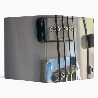 Bass Guitar Binder 02