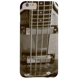 Bass Guitar Cell Phone Case
