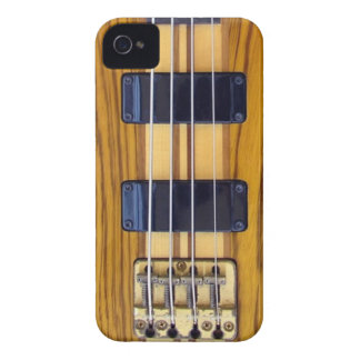 Bass Guitar iPhone Case Case-Mate iPhone 4 Cases