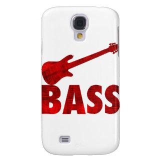 Bass Guitar Samsung S4 Case