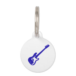 bass guitar slanted blue graphic.png pet tag