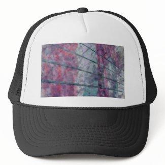 Bass guitar strings pickups pink grunge tiger eye hats