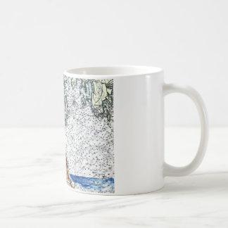 Bass Harbor Coffee Mug