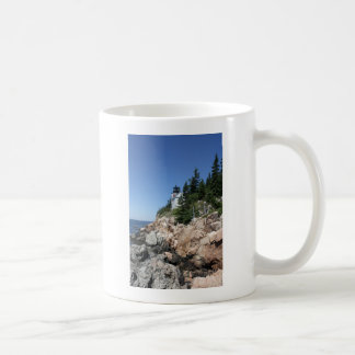 Bass Harbor Lighthouse 5 Coffee Mug