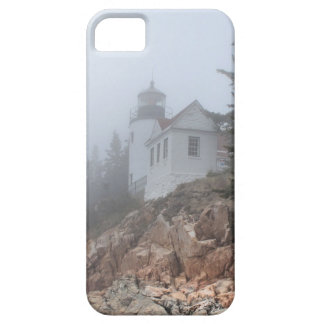 Bass Harbor, Maine iPhone SE/5/5s Case