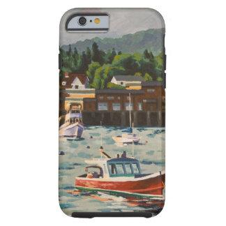 Bass Harbor, Maine Tough iPhone 6 Case