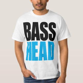 Bass Head (Collector's Edition) Tee Shirt