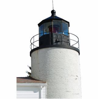 Bass Head Harbor Lighthouse ver2 Photo Cutouts