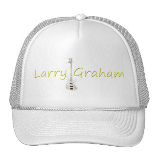 Bass in Name Trucker Hat