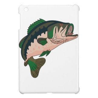 Bass iPad Mini Case