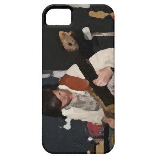 Bass iphone 5 iPhone SE/5/5s case