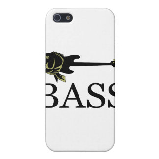 BASS? COVER FOR iPhone 5