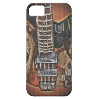 Bass iPhone SE/5/5s Case