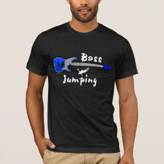 Bass Jumping Dark T-Shirt