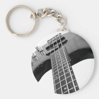 Bass Key Chains