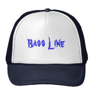 Bass Line Hat