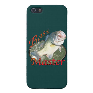 Bass master cover for iPhone SE/5/5s