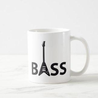 bass more player coffee mug