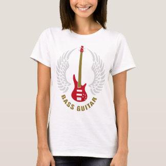 bass more player T-Shirt