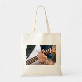 bass painterly player hand on neck male photograph bags