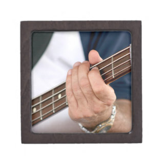 bass player hand on neck male photograph jpg premium gift boxes