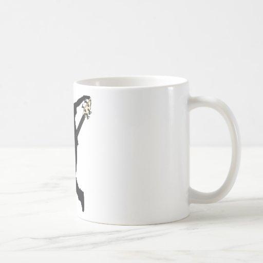 Bass Player Swag Coffee Mugs