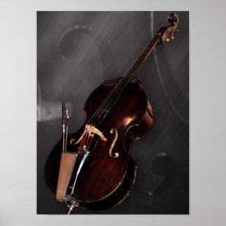 Bass - Print