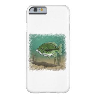 Bass Smart Phone Case