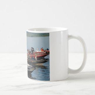 Bass Tournament Coffee Mug