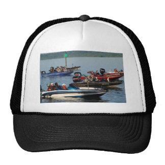 Bass Tournament Trucker Hats