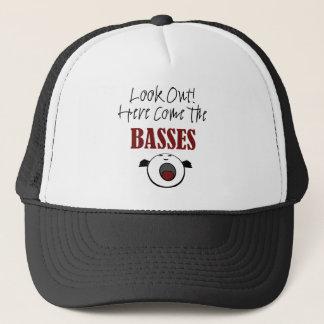Bass Trucker Hat