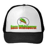 Bass Whisperer Trucker Hat