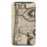 Basse Terre Barely There iPod Cover