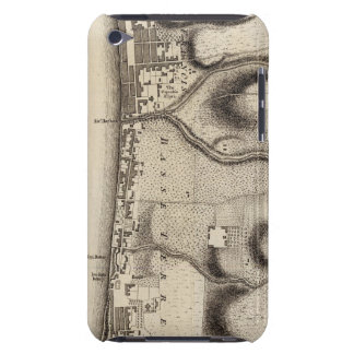 Basse Terre iPod Touch Case