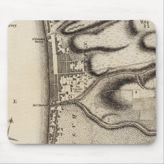 Basse Terre Mouse Pad