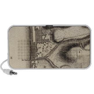 Basse Terre Portable Speaker