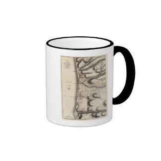 Basse Terre Ringer Mug