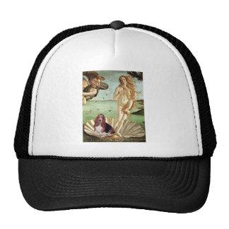 Basset 1 - Birth of Venus Trucker Hat