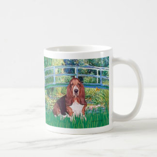 Basset 1 - Bridge Classic White Coffee Mug