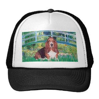 Basset 1 - Bridge Trucker Hat